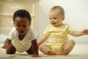 New NIH Grant on Early Intervention