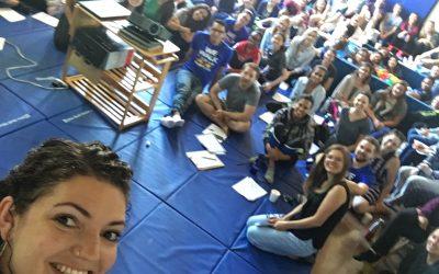 CPERL's 1st Chicago-based Community Partnership