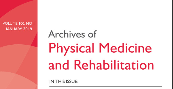 New Publication: Rehabilitation, Participation-Focused Strategies, and Caregiver Stress (oh my!)