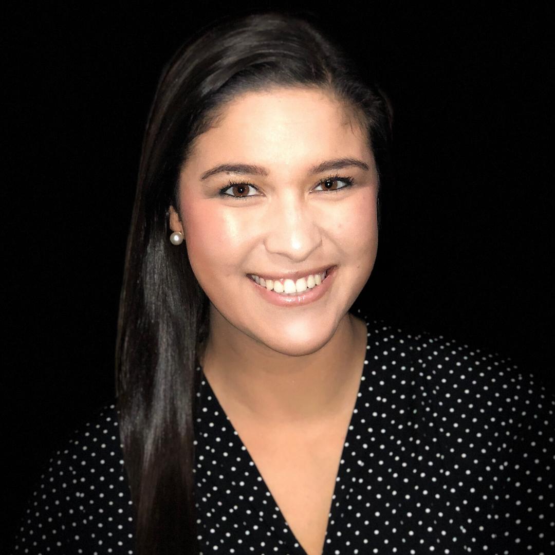 Vivian Villegas, MS